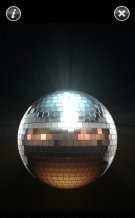Offscreen Disco Ball Touch - v.1.0