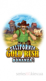 California Gold Rush Bonanza