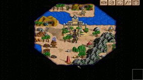 Heroes of Might and Magic II v.0.30