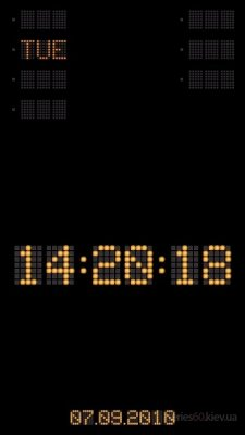 Digital Alarm Clock v.1.60 (RU)
